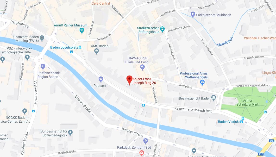 Radiant Beauty- Ordination für Ästhetische Medizin und Dermatologie in Baden bei Wien