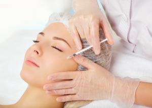 Dr. Vjara Ilieva Radiant Beauty- Ordination für Ästhetische Dermatologie in Baden bei Wien- Mesotherapie